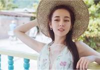 新疆美女盛產不斷,迪麗熱巴被擠開,新上榜的她美過古力娜扎?