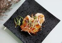 泰式甜辣醬鱈魚