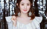 日本公認中國最美的4位女星,四千年美女排第一