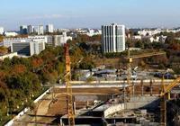 烏茲別克斯坦首都-塔什干