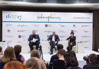 俄羅斯時裝週引領行業新思索:時裝週的未來何去何從?