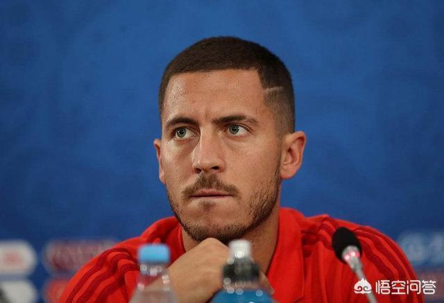 西媒:阿扎爾1.7億鎊明夏加盟伯納烏,皇馬想科瓦西奇加入交易,你怎麼評價?