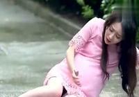 電視劇裡孕婦跌倒、驚嚇就會流產,看了流產的真實原因,終於解惑