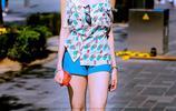 多種時髦穿衣技巧讓你夏季穿出女神範兒,輕鬆玩轉夏季時尚穿搭