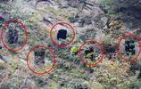秦嶺柞水碾子坪|徒步人跡罕至的秦嶺深山,這些懸崖上的洞是啥?