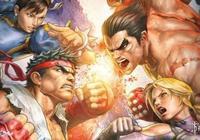 《鐵拳7》已正式發售《街頭霸王X鐵拳》仍舊遙遙無期