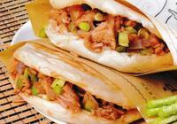 一種肉夾饃肉餡的滷水配方,其中草果草蔻肉蔻桂圓的搭配值得借鑑