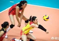 世聯賽江門站,中國女排0-3慘敗美國,有人歸責於林莉稱其拖了球隊後腿,你怎麼看?