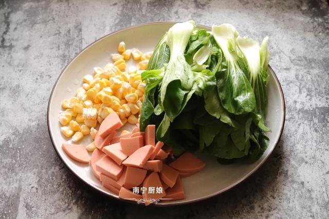 好吃到哭的方便麵做法,口感豐富營養足,做上一鍋都不夠吃