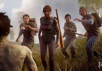 喪屍末世生存遊戲《腐爛國度2》玩家數已突破500萬