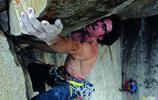 赤手空拳挑戰垂直極限