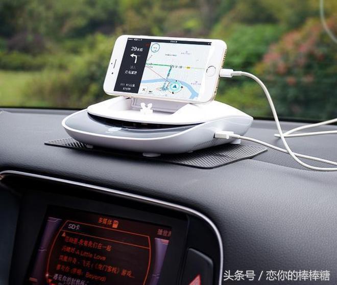 這些汽車用品能夠幫助車主更加安全行駛,必備的汽車用品