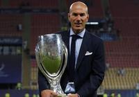 齊達內獲得FIFA年度最佳教練,如何評價他的執教水平?