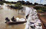 當這些居民面對自然災害的時候,他們的處理方式值得稱讚