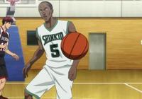 黑子的籃球,十大絕技