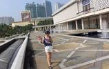 綠草如茵的吉隆坡獨立廣場