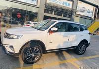 95000元喜提吉利博越,用車3000公里,車主:感謝自己選對了車