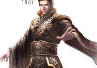 平原君的眼睛可以說是毒的,但是呂不韋的眼睛比平原君的更毒