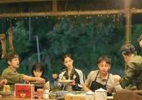 《嚮往的生活》為什麼沒有午飯鏡頭,身為農村人的知道後笑了!