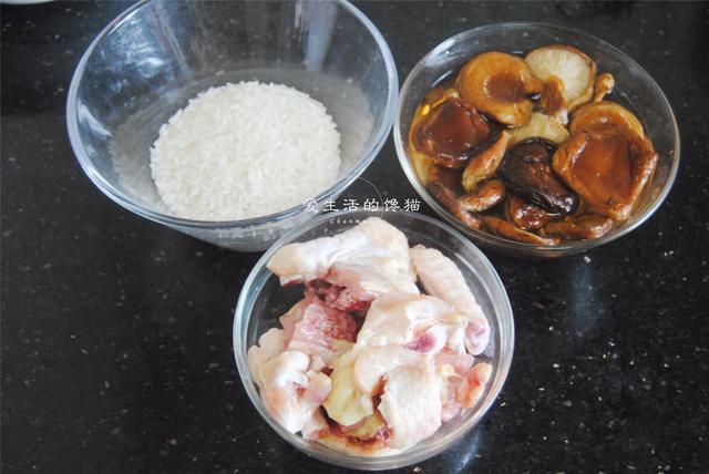 在家偷懶不做菜,我燜了一鍋飯,噴香又美味,老公回來直說超想吃
