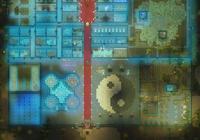 《了不起的修仙模擬器》太極門派佈局圖分享