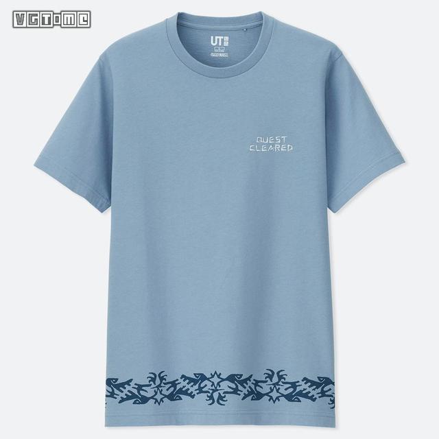 【優衣庫×怪物獵人】15週年紀念T恤4月在日本發售