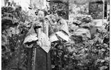 清朝最後時刻的老照片:圖4民族英雄左宗棠,圖5張之洞長指甲滲人