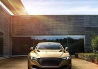 車頭像蒙迪歐,車標像賓利,光購置稅就70多萬,6.0L動力極速281