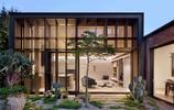 住宅設計:你見過用鋼結構做的住宅嗎,絕對不輸一般的別墅,超美