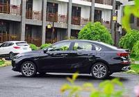 尺寸堪比B級車,售價低至十萬,這車性價比不輸國產車!