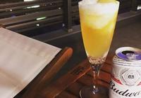 自制夏日飲品《檸檬啤酒冰沙》,杯裝剉冰簡單變身美味酒飲