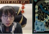 RNG香鍋:只有Uzi才配在前期吃我的紅BUFF