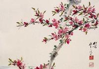 李行百十五幅花鳥作品畫欣賞