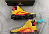 想給男朋友送一雙球鞋,預算600左右,有什麼值得推薦的?
