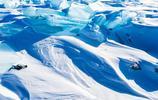 貝加爾湖-夢幻的童話世界