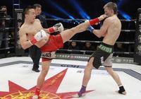 中國搏擊狠人!連續幹掉5個泰拳王!他為中國搏擊正名