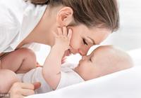 新生兒寶寶發出這10個跡象,恭喜你:寶寶很健康,寶媽要省心了