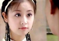盤點:娛樂圈女星們的柳葉眉,林心如很優雅,李若彤如仙女下凡