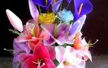 「絲網花藝」美麗的絲網花,你也可以做到,加上燈會更漂亮哦