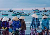 為何去越南旅遊的中國遊客越來越少,韓國人反而越來越多?