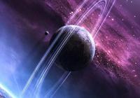 iPhone 高清壁紙 無限宇宙浩瀚星空(暗夜系)