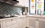 30款高顏值【廚房設計】,不只是實用