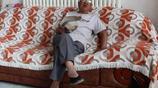 山西8旬老人在家建成後勤基地,種下1種稀罕物獨享,看看是啥