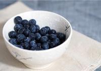 藍莓粉的作用,藍莓能促進血液循環