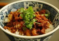 辣滷血豆腐,醬牛肉,滷牛排,香薰牛排