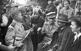 二戰歐洲戰場老照片,每張都是一個故事,給予我們警醒。