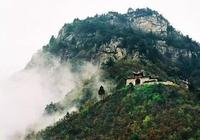 漢中美景——天台山