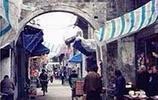 浙江台州城市圖錄,老照片記錄當地風土人情,邊看邊回味往事
