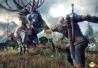 《怪物獵人:世界》巫師3聯動任務鹿首精攻略指南