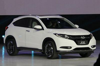 本田XR-V新車資訊:本田XR-V新系質量